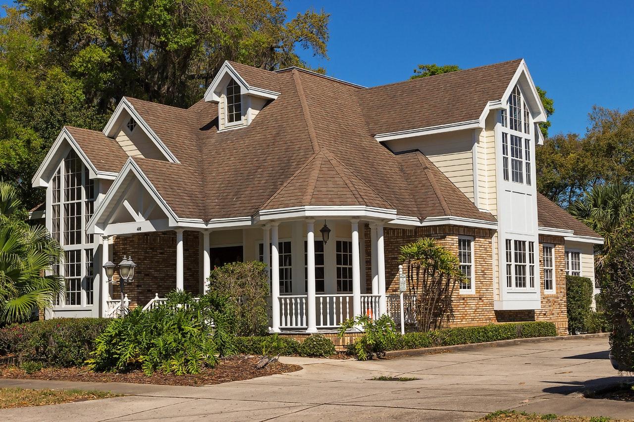 Beste Unternehmen für Immobilie erhalten