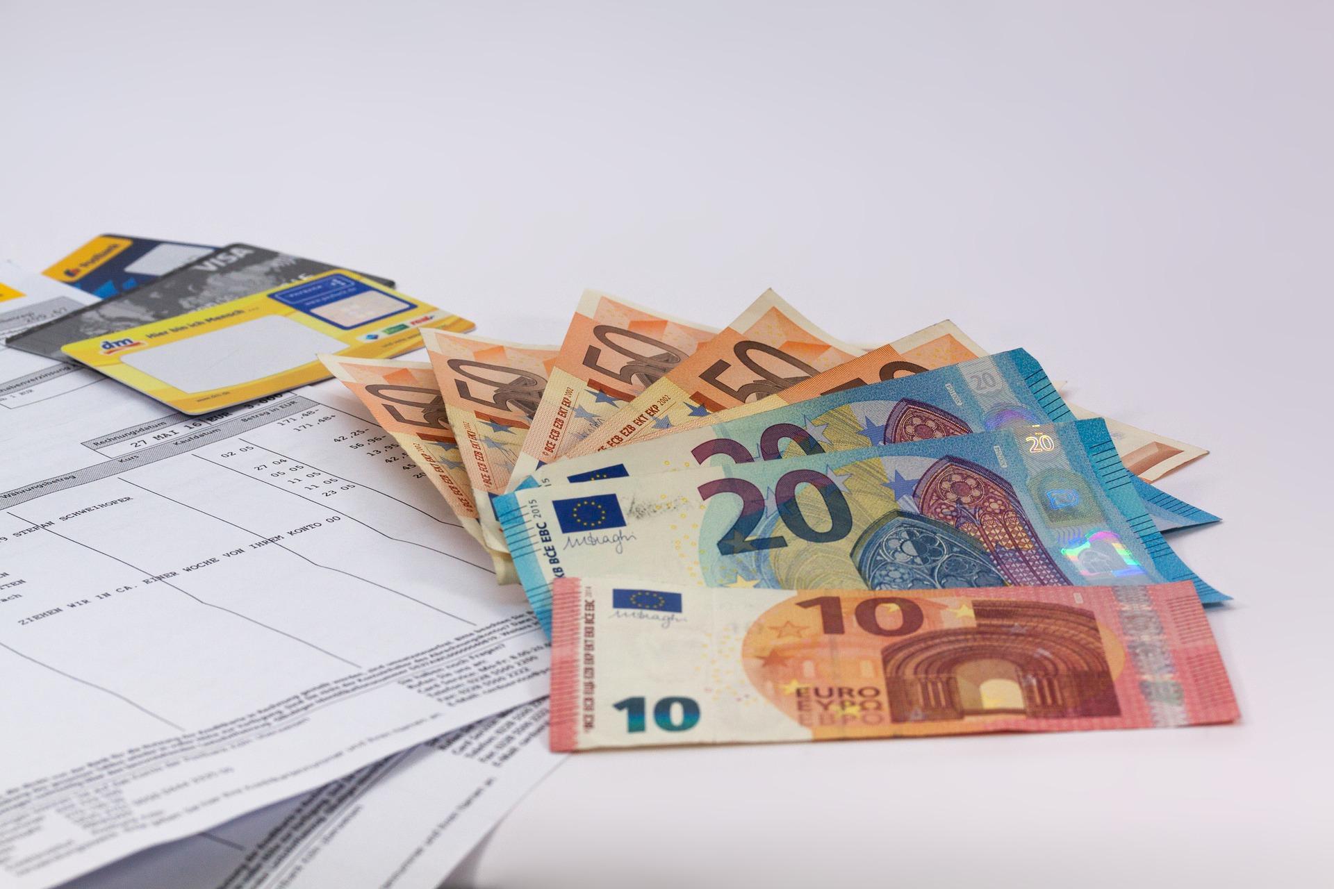 Umschuldung um teure Kredite mit - Top Konditionen